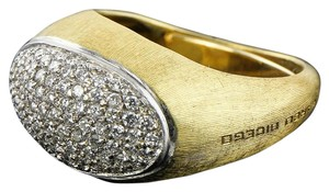 Marco Bicego * Marco Bicego Confetti Isola Diamond Gold Ring