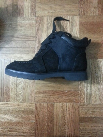 Alexander Wang Casual Warm Winter Fall black Boots