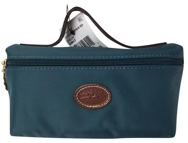 Item - Mint Pliage Cosmetic Bag