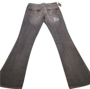 Citizens of Humanity Flare Leg Jeans-Acid