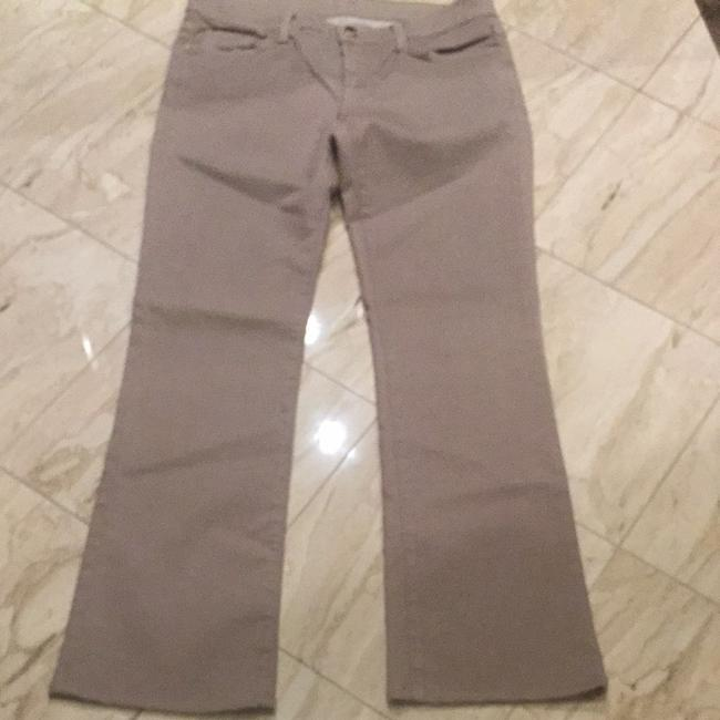 Preload https://item5.tradesy.com/images/7-for-all-mankind-beige-light-wash-boot-cut-jeans-size-30-6-m-1807339-0-0.jpg?width=400&height=650