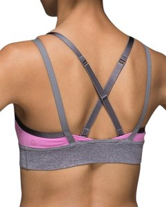 Lululemon If Your Lucky Sport Bra