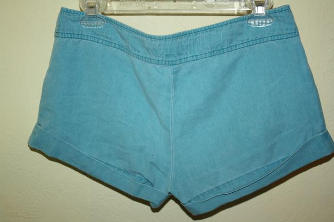 To the Max Shorts Turquoise