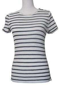 Lauren Ralph Lauren T Shirt White/Navy