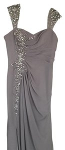 VM Collection Sequin Prom Braidsmaid Dress