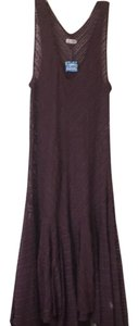 Eggplant Maxi Dress by Free People