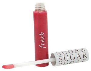 Fresh Sugar FRESH Lip Gloss in Sugar Cherry 8 ml / .3 fl oz - New in Box