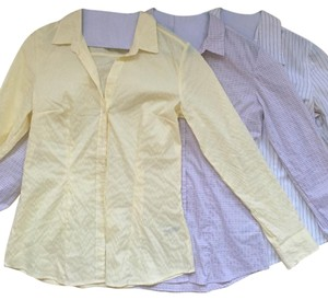 H&M Button Down Shirt Bundle of 3