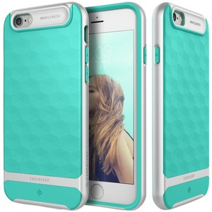 Other Turquoise mint iPhone 6 case