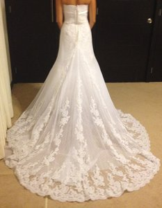 Pronovias Nalon Wedding Dress