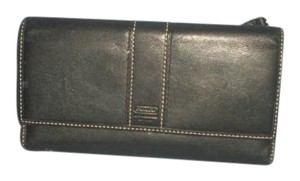 Coach Coach F54009 Crossgrain Leather Slim Envelop WALLET