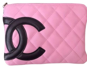 Chanel Chanel Quilted Leather
