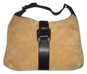 1534a4aea91 Gucci Mint Vintage Rare Jackie O Style Tiger Head Accent Vintage Dionysus  Early Style Hobo Bag