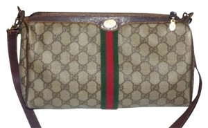 Gucci Doctor's Satchels Shoulder Bag