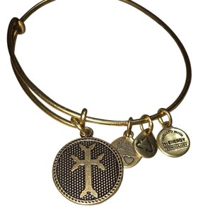 Alex and Ani Armenian Cross II, EWB, RG
