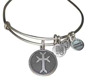Alex and Ani Armenian Cross II, EWB, RS