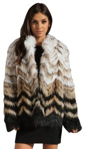 Theory Fur Coat