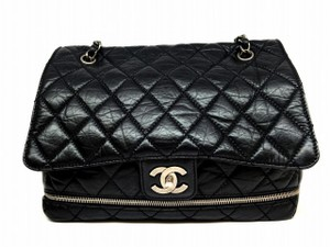 Chanel Chanel Maxi Expandable PNY Flap Bag Super Rare