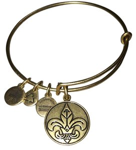 Alex and Ani Fluer De Lis II EWB, RG