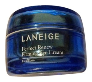 Laneige New Laneige perfect renew firming eye cream wrinkle resisting sealed