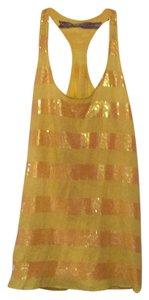 Dallin Chase Top Yellow