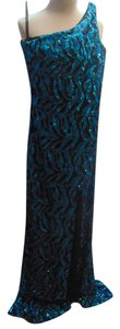 Other Prom Sequin Long Dress