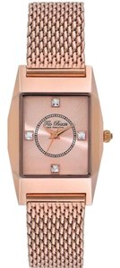 Ted Baker Ted Baker Female Fashion Watch Watch TE4088 Rose Gold Analog