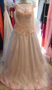 Milano Formals Milano Wedding Dress