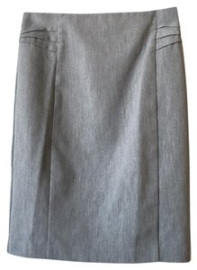 Express Skirt Grey