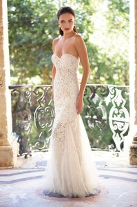 Alberto Makali Alberto Makali Wedding Dress