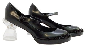 Simone Rocha Black Pumps