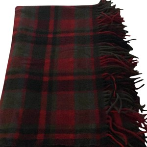 Pendleton Pendleton Plaid Throw Blanket Wool