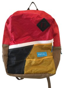 Mafia Bags Recycled Waterproof Hipster Backpack