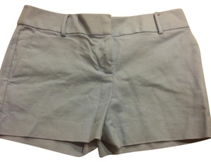 Ann Taylor Mini/Short Shorts Blue