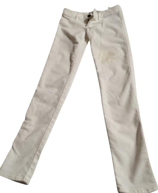 Abercrombie & Fitch Kids Skinny Jeans-Light Wash