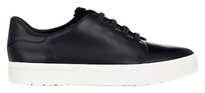 Vince Sneaker Shoe Black Athletic