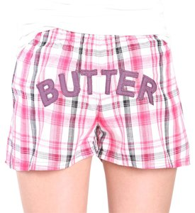 Butter Camp Children Supersoft Mini/Short Shorts Multi-Color