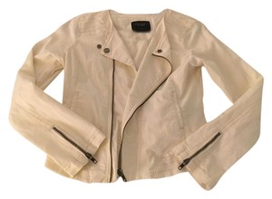 Anthropologie Motorcycle Jacket