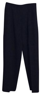 Jones New York Boot Cut Pants Black