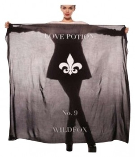 Preload https://item2.tradesy.com/images/wildfox-black-love-potion-no-9-sold-out-scarfwrap-180931-0-0.jpg?width=440&height=440
