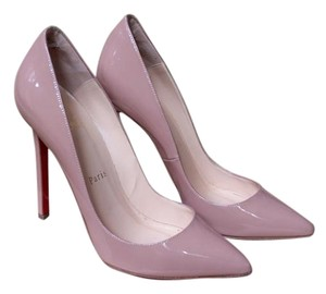 Christian Louboutin Nude color Pumps