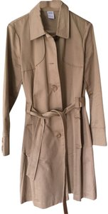 Old Navy Beige Stylish Trench Coat