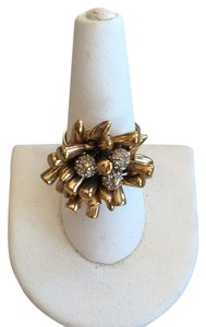 Stella & Dot Cluster Ring