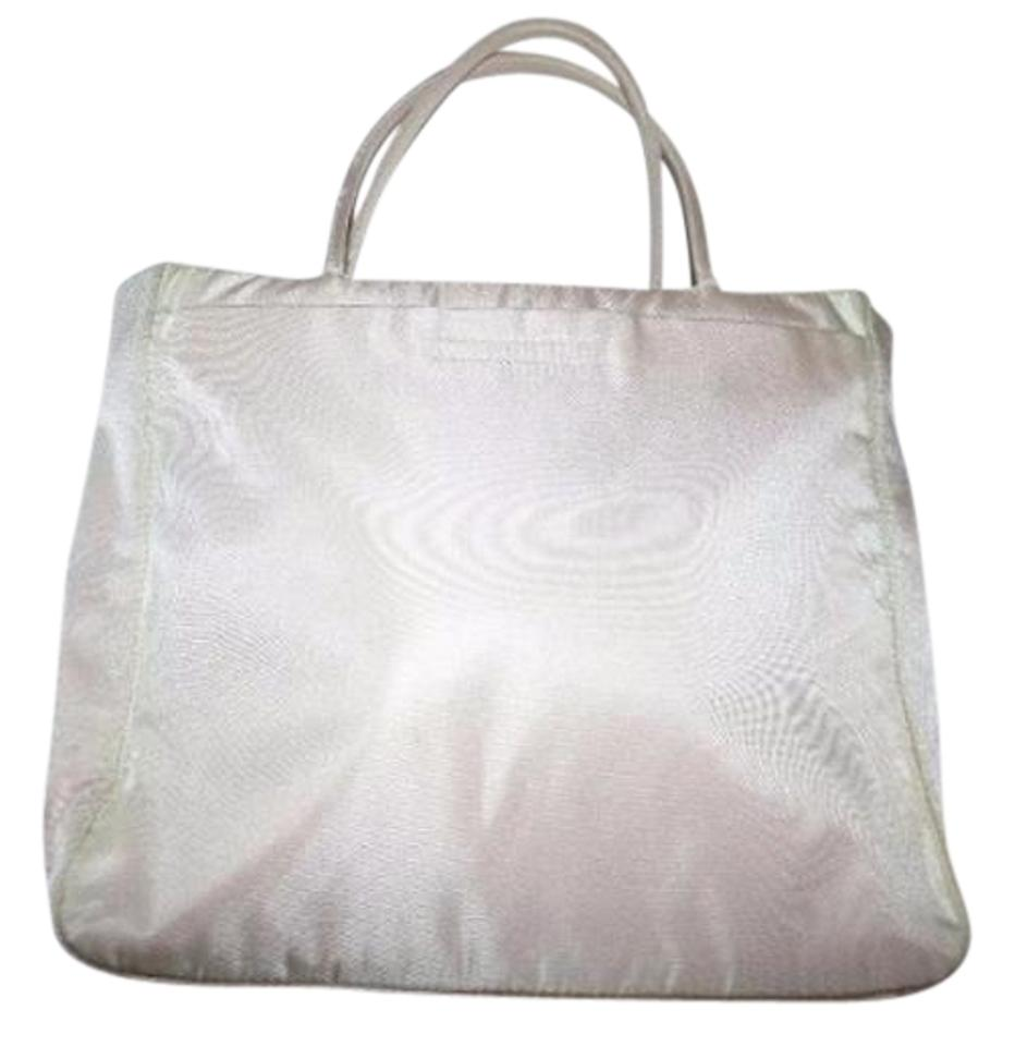 fb5364fe8c Prada Dressy Or Casual Timeless Style Lots Of Pockets Room Mint Condition  Tote Satchel ...