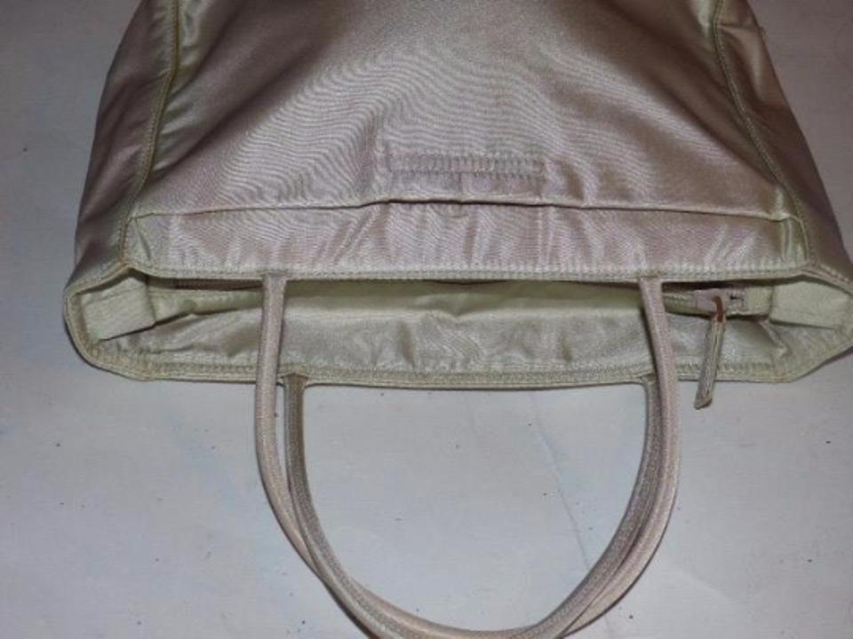 6f0dc36709 Prada Dressy Or Casual Timeless Style Lots Of Pockets Room Mint Condition  Tote Satchel. 12345