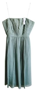 J.Crew Bridesmaid Wedding Summer Mindy Dress