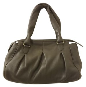 Cole Haan Satchel in Gray