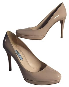 Prada Cipria Pumps