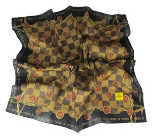 Fendi Scarves   Wraps - Up to 70% off at Tradesy 598cdd4ce77