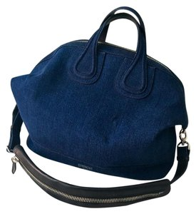 Givenchy New Tote in Blue